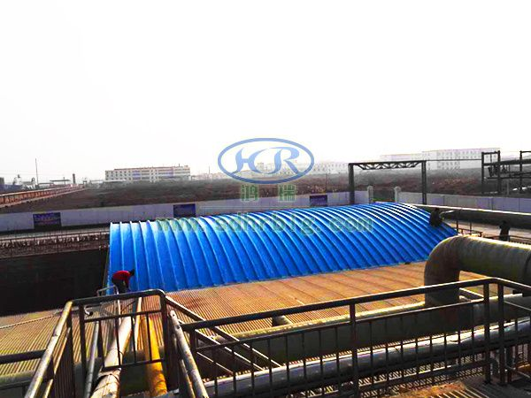 米6体育官网污水罩