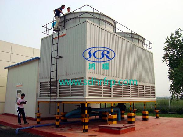 米6体育官网冷却塔